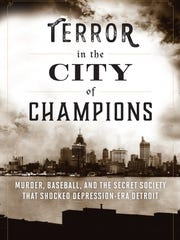 """Terror in the City of Champions"""