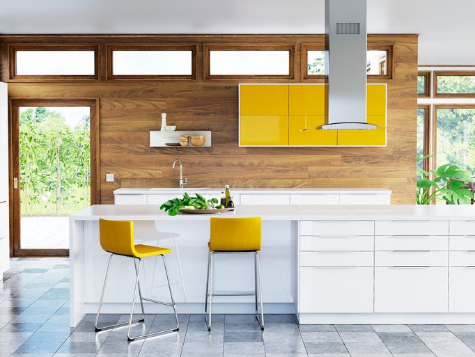 ikea debuts new cabinetry