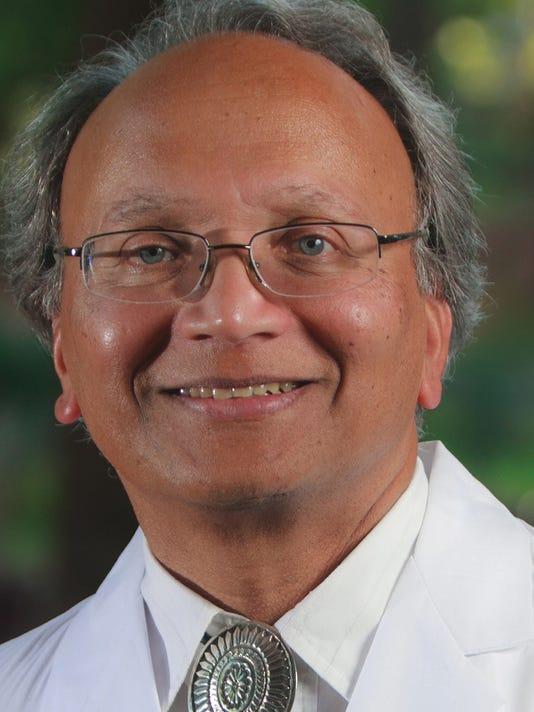 Dr. Vinodh Narayanan