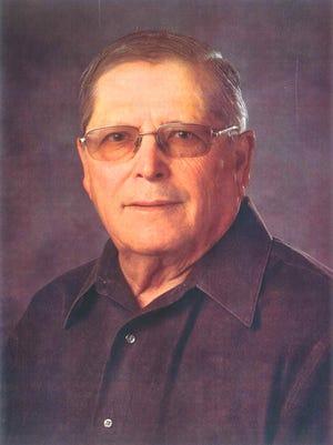Oxnard mayoral candidate Morey Navarro