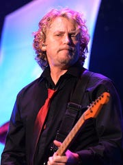 Danny Chauncey will perform with 38 Special on May 22 at Indianapolis Motor Speedway.