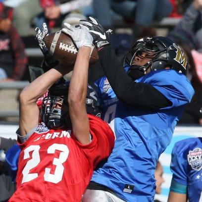 Blue Thunder wins high school football All-Star game