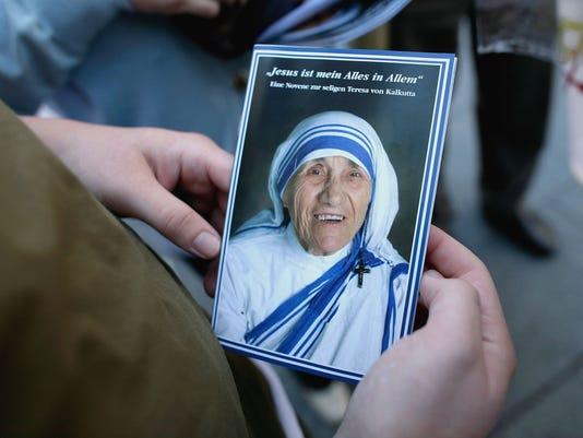 Pope Benedict XVI Visits Bavaria - Day 1