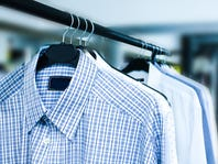 25% Off at Ankeny Dry Cleaners