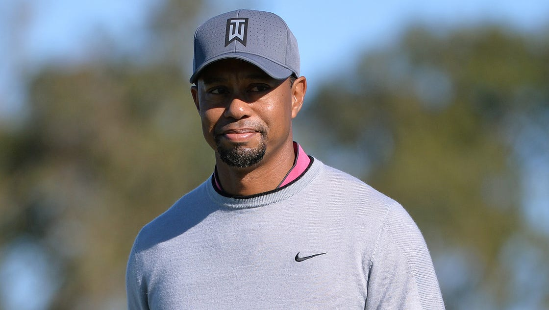 tiger woods withdraws from next two pga events due to back