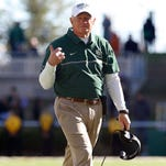Baylor's Jim Grobe has no plans to coach after this season