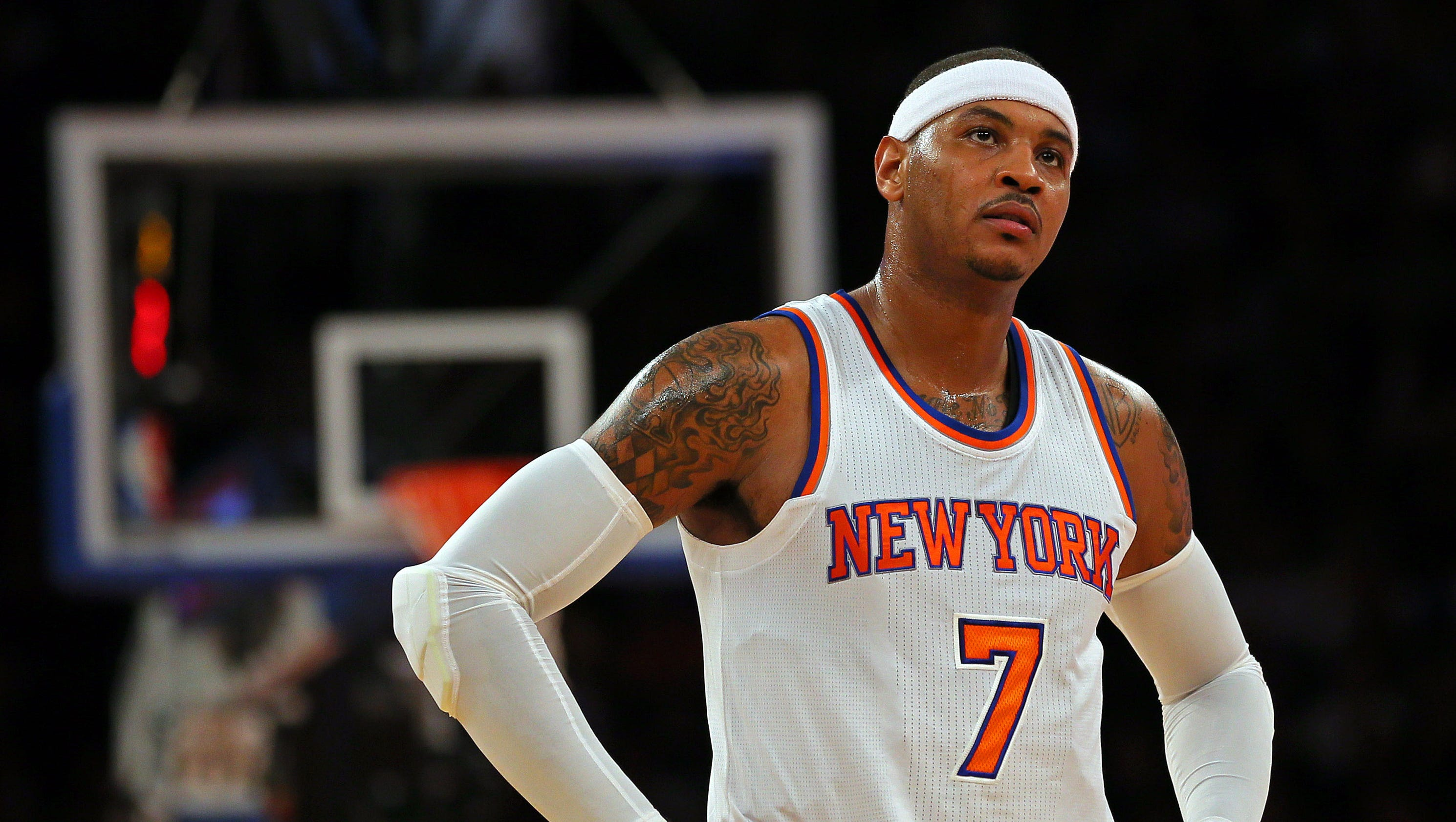 carmelo anthony - photo #45