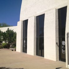 Scottsdale City Hall.