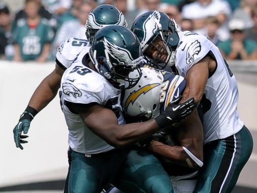 Knee Injuries Worry Nfl Players More Than Concussions