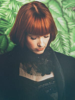 """Leigh Nash is releasing her first country album, """"The State I'm In."""""""