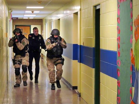 Liberty School Kids