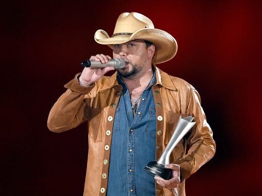 Singer Jason Aldean is one of the headliners set for the inaugural Delaware Junction Country Music Festival.