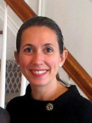 Josephine D'Ippolito, our new Small Bites blogger.