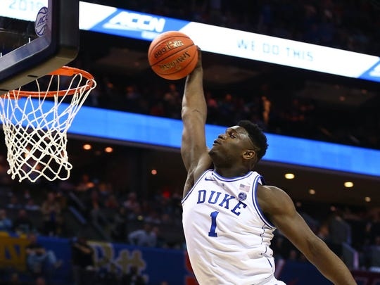 March Madness Best Bet: Duke is favored to win NCAA Tournament