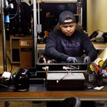 Take a spin inside Shinola's Detroit turntable factory