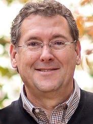Gregg Harper