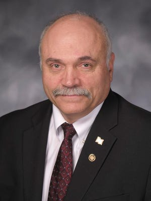 Rep. Don Mayhew, a Republican, represents parts of Phelps, Pulaski and Crawford counties in the Missouri House of Representatives.