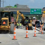 Officials grateful for new state road money but say more is needed
