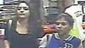 The Sioux Falls Police Department is looking for the publics help in identifying the subjects in reference to a hit-and-run accident. If you know the subjects please contact CrimeStoppers or call the Sioux Falls Police at 367-7007 SFPD CC#14-61420