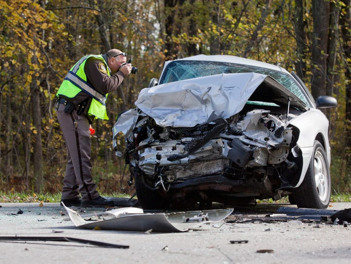 St Clair County Fatal Car Accident