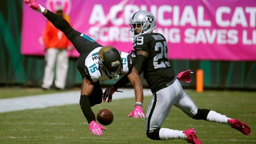 Jaguars WR Robinson ups practice routine, hopes stats follow