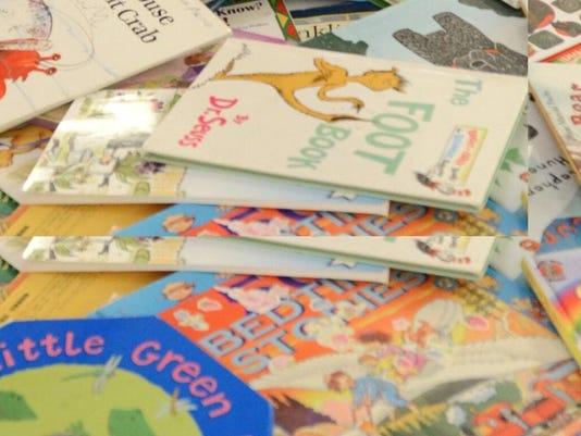 third-grader books
