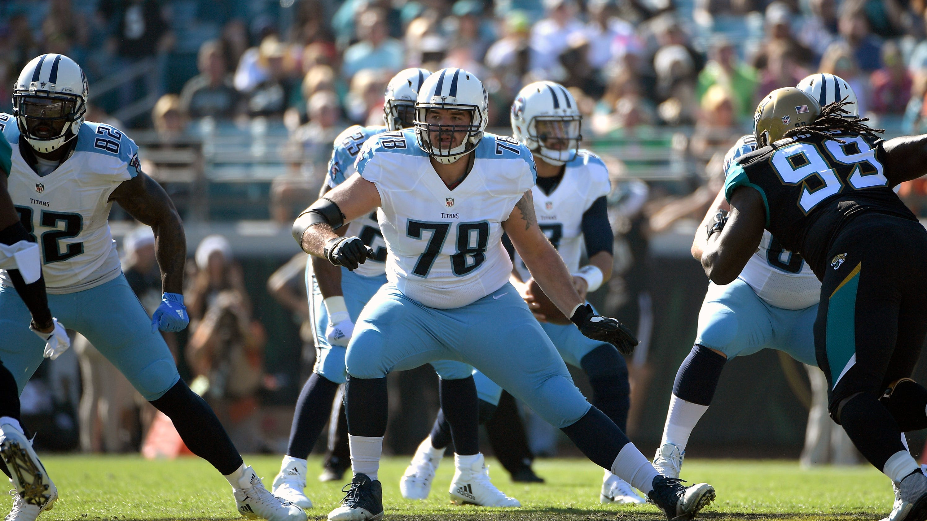 titans u0027 tight knit offensive line looking to be nfl u0027s best