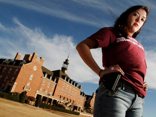 concealed fireamrs on campus essay Free concealed weapons papers, essays strong essays: concealed fireamrs on campus - with backpacks in tow and pencils in hand, college.
