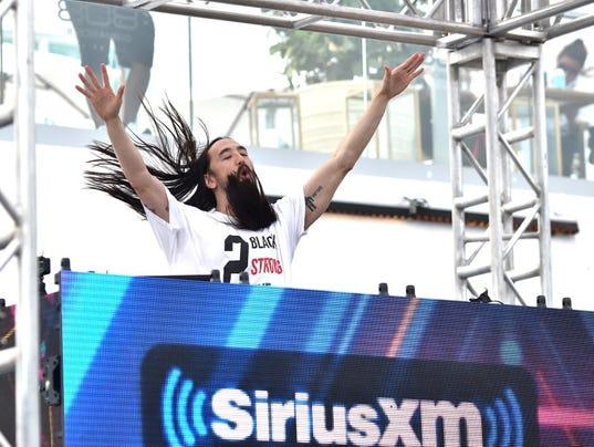 SiriusXM Music Lounge At 1 Hotel South Beach - Day 2