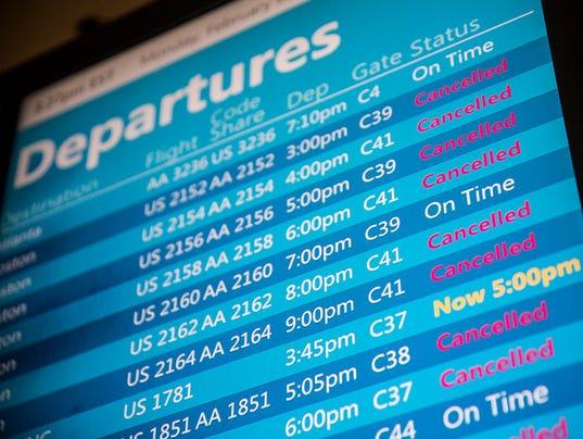 Air Travel Trip Cancellation Insurance
