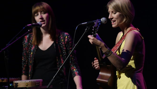Seasaw are among the Mile of Music performers who will take part in the Summer Songs program, which brings original live music to Appleton venues seven days a week through the summer.