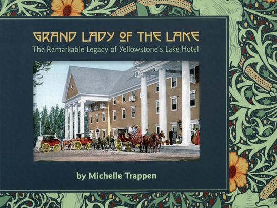 """Grand Lady of the Lake"" by Michelle Trappen"