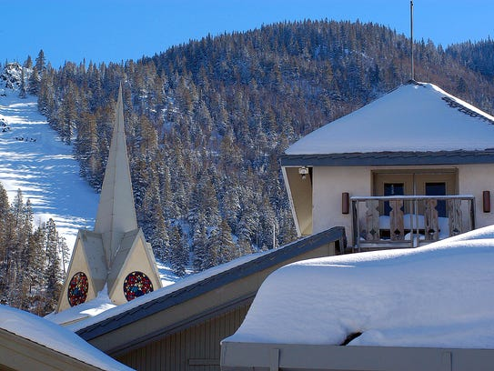 Out N About Ski Season Is Is Full Swing Where To Go In Nm