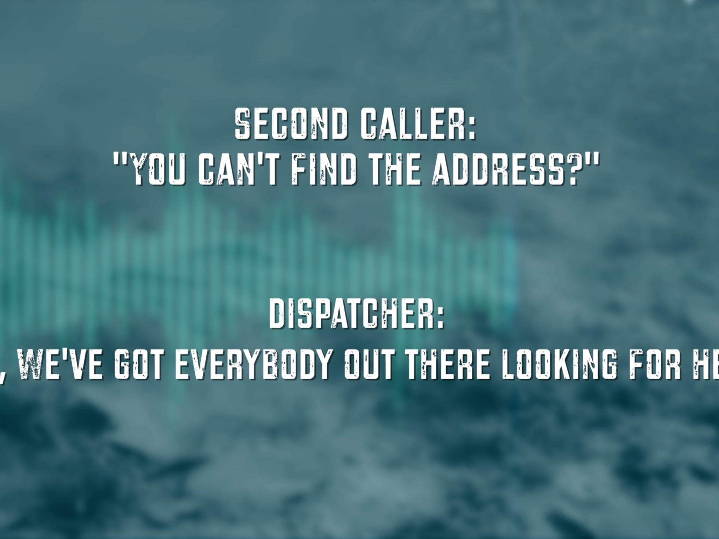 911 call 3