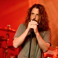 No foul play in Chris Cornell death, police insist