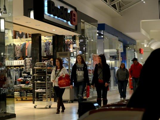 01 LAN Shopping