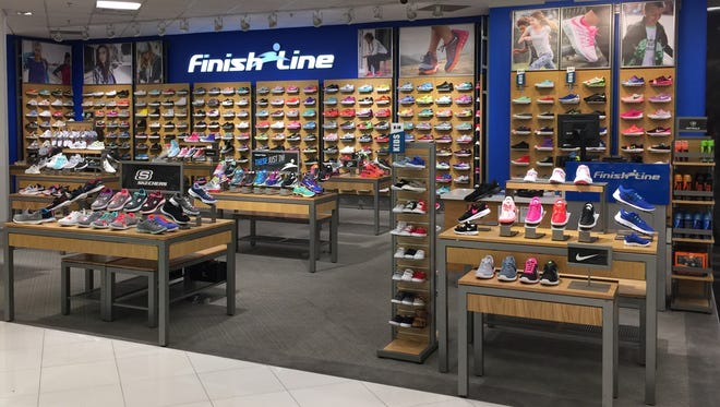 The Indianapolis-based Finish Line sports shoe and apparel chain has closed several stores, but none yet in New Jersey.