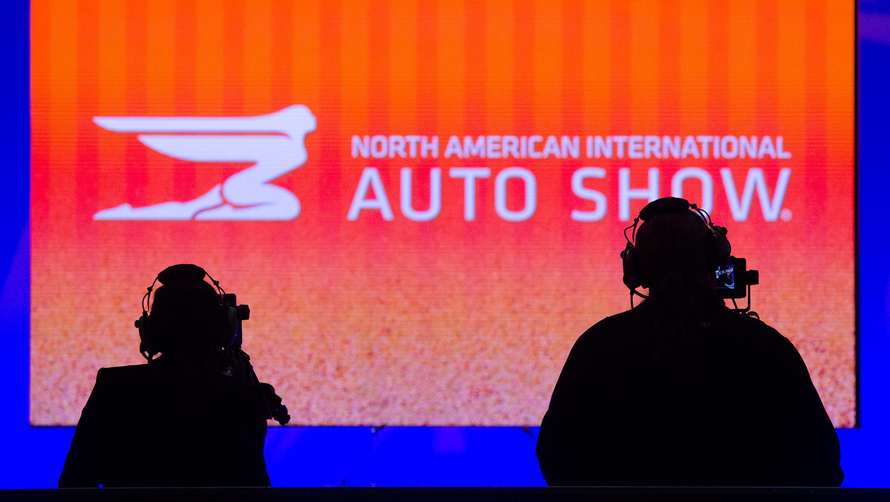 Detroit Auto Show Charity Preview 2017