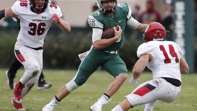 """While not committing to a spring season, the PFL did say they are """"exploring meaningful opportunities and experiences for football student-athletes this academic year, if this can be done reasonably and safely."""""""