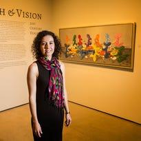 Kennett Square book inspires Delaware museum exhibit