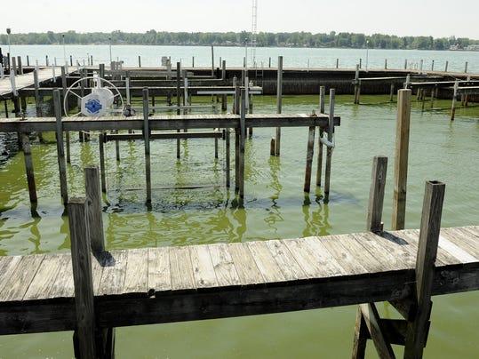 Buckeye Lake Businesses