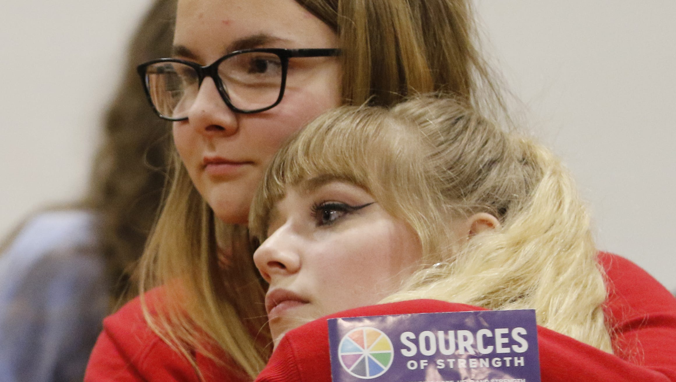 Time to listen: Wisconsin fumbles fixes for teen suicide. It's time to hear students' pleas.