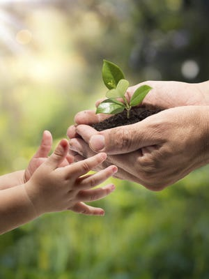 SCA offers environmental grants.