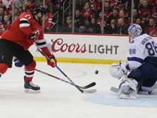 Why Devils' Patrick Maroon wants to stay in New Jersey