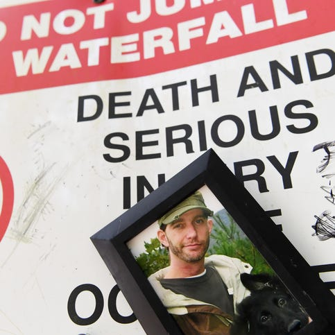 Beautiful - and dangerous: Can waterfall deaths be stopped?