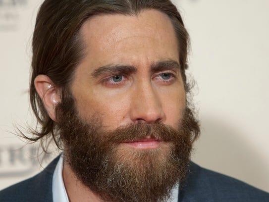 AP_Spain_Jake_Gyllenhaal