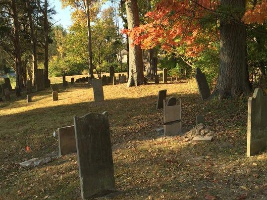 Union Cemetery photo