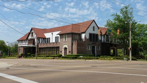 Wright & Ferguson Funeral Home in Jackson