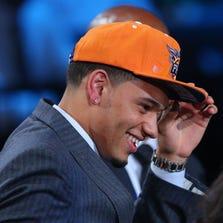 2014: Tyler Ennis, Syracuse (No. 18)