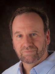 Dr. Ed Gogek of Prescott is an addiction psychiatrist.